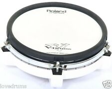 Roland PD-80R Dual Trigger Mesh Electronic Snare / Tom Drum Pad For Electric Kit