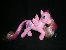 G3 My Little Pony Hidden Treasures - 2005 Island Pegasus Butterfly (2016a)