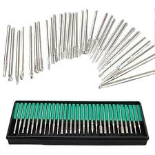 30 Nail Art Electric File Drill Bits Rerlacement Manicure Pedicure Kit Tool Set