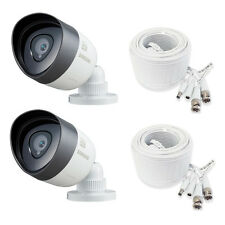 Lot of 2 Samsung SDC-9441BC HD 1080p Camera Kit f/ SDH-C75100, SDH-C74040, RFB