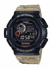 Casio G-Shock Master of G Scorpion Multiband 6 Solar Men's Watch GW9300DC-1