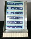 MEDICAL DISPLAY ALKA SELTZER STORE DISPLAY TAPE DISPENSER