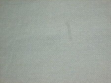 Romo Plain Weave Ecru Off White Heavy Wt. 100% Linen Furnishing Fabric, 1.5 mts