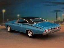 67 1967 CHEVY IMPALA SS COUPE 1/64 SCALE COLLECTIBLE MODEL DISPLAY OR DIORAMA