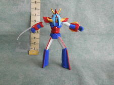 RAYDEEN RAIDEEN  GASHAPON ACTION FIGURE  ROBOT