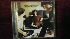 KINGS OF CONVENIENCE - RIOT ON AN EMPTY STREET. CD