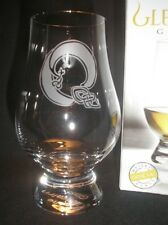 "GLENCAIRN CELTIC ""Q"" MONOGRAMMED WHISKY TASTING GLASS"