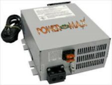 PM3-55 POWERMAX 12 VOLT DC 55 AMP POWER CONVERTER CHARGER NEW