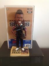 David Robinson # 3/1000 NBA MVP Trophy San Antonio Spurs Newspaper Bobblehead