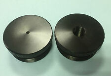 "Napa 4003/Wix 24003 Fuel Filter Replacement End Cap Set-5/8""X24 &Center marked"