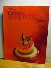THURIES GASTRONOMIE  MAGAZINE 194/2007 L.Petit, N.Le Bec, Landrieu & Bret,Mo Bac