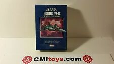 Robotech macross valkyrie Roy Fokker fighter VF-1S ARII Model kit 1/100 scale