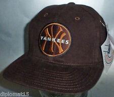 AMERICAN NEEDLE Vintage Snapback Cap MLB New York Yankees 90s NOS NEU