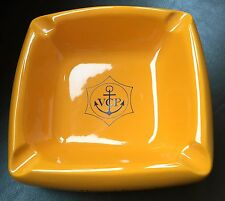VEUVE CLICQUOT CHAMPAGNE  ASHTRAY  USED CONDITION
