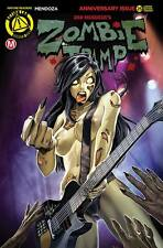 ZOMBIE TRAMP ONGOING #25 AOD COLLECTABLES ASHLEY WITTER COVER GRADE 8.0 VF