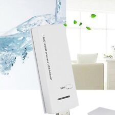 Fashion Dual Band 802.11AC 300M 1200Mbps USB 3.0 WPS Wireless AC WiFi Adapte