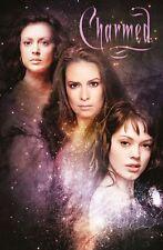 Charmed paperback 9. temporada #1 (alemán) Variant-cover lim.111 ex. primera edición