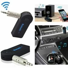 Convert 3.5mm Aux Speaker/Music Player/Car Stereo to Bluetooth Receiver/Dongle