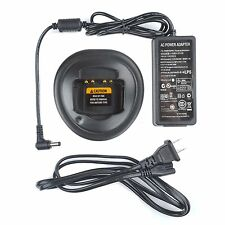 Rapid Charger For Motorola EX500 EX600 MTX850 MTX950 Portable Radio