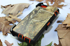 For Apple iPhone 6 & 6S Case Cover (Belt Clip fits Otterbox Defender Case)