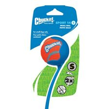 Chuckit Small Dog Sport Ball Launcher Dog Toy Ball Thrower, Small Ball 36cm