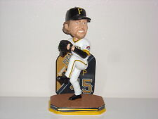 GERRIT COLE Pittsburgh Pirates Bobble Head 2016 Limited Edition #'d/144 MLB New*