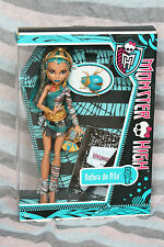 Monster High Nefera de Nile Basic 1. Serie 1st Wave Puppe Doll incl OVP