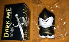"CIBOYS DARK AGES ""DEVIL KNIGHT"" Mini Toy Figure By Red Magic RARE! Dunny Qee"