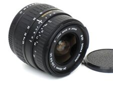 Sigma UC Aspherical 24-70mm f3.5-5.6 Lens for Pentax PK-A (AF/Digital)