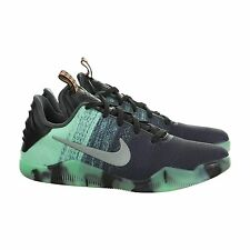 "Nike Kobe XI 11 AS GS Youth Size 6 Green Glow ""Northern Lights"" Shoes 824411 305"