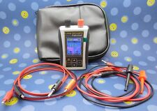 Meter, MILLIAMP CURRENT VOLT GENERATOR 4-20 MA 0-10 ~ our version of Fluke 707