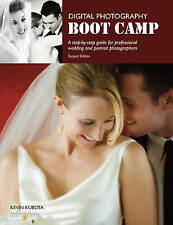 Digital Photography Boot Camp: A Step-By-Step Guide for Professional Wedding & …