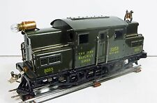 IVES #3253 Electric Locomotive, Headlight, Manual Reverse, Beautifully Restored