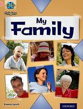 Project X Origins: Pink Book Band, Oxford Level 1+: My Family: My Family, Lynch,