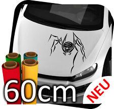60cm Araignée JDM Tuning étiquette Autocollants Pour Voiture Vernis
