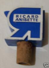 @ DOSEUR RICARD ANISETTE DES ANNEES 60-70 PLASTIQUE BLEU ANIS PASTIS