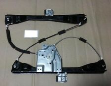 SSANGYONG ACTYON SPORTS 2007 - 2012 GENUINE NEW LH FRONT WINDOW REGULATOR ONLY