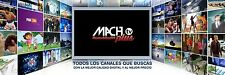 MACHTV private channel For ROKU Peliculas, Series,NBA,NFL Adultos 1 Year$155.00