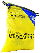Adventure Medical First Aid Kit .5! Ultralight and Watertight! Backpacking/Camp