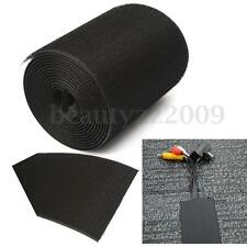 Cable Tray Cover For Carpet Velcro Nylon Wire Cloth Glue 2m Length 100mm Width
