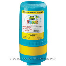 POOL FROG In-Ground Mineral Reservoir Cartridge 5400 Series 01-12-5462