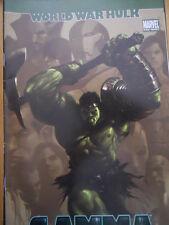 World War Hulk : Gamma Files ed. Marvel Comics  [G.157]