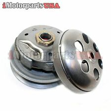 DRIVEN CLUTCH PULLEY JONWAY YY250 ROKETA CFMOTO V3 V5 FASHION 250 250CC SCOOTER
