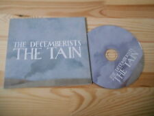 CD Indie Decemberists - The Tain (5 Song) MCD / ACUARELA