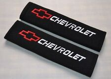 Car Seat Belt Shoulder Pads Covers Cushion For CHEVROLET NEW