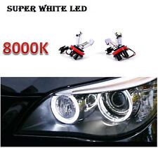 H8 LED Angel Eyes für BMW E90 E91LCI E71 E60 E61 Z4 E84 X6 X5 X1 E92 E93 E63 E82