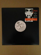 "2 Pac - I Wonder If Heaven Got A Ghetto - 12"" Remix(Vinyl Record)"