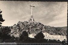 ANTIGUA POSTAL MADRID . EL VALLE DE LOS CAIDOS . MIRA MAS EN MI TIENDA CDCP672