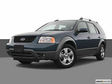2005 Ford Other SE Wagon 4-Door