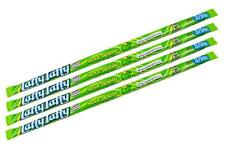 4 x Formally Wonka Laffy Taffy Sour Apple Flavour Ropes 22.9g American Sweets